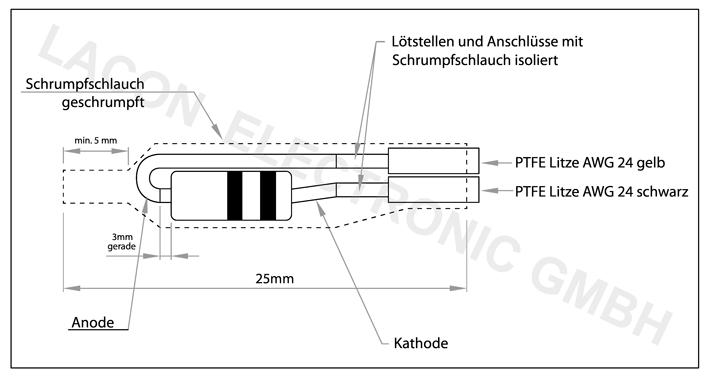 Schutz von Elektromotoren
